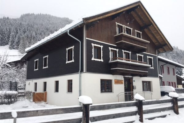 Haus Kitzbüheler Alpen - Schnee