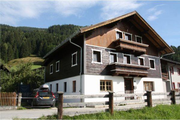 Haus Kitzbüheler Alpen - Sommer